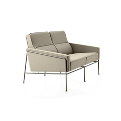 Model 3302 | Sofás lounge | Fritz Hansen