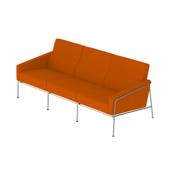 Model 3303 | Lounge sofas | Fritz Hansen