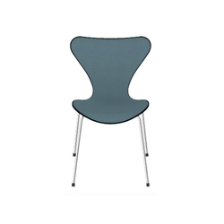 Series 7™ Model 3107 | Sillas multiusos | Fritz Hansen