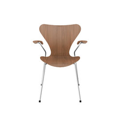 Series 7™ Model 3207 | Multipurpose chairs | Fritz Hansen