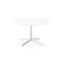 Space™ | JL60 | Side tables | Fritz Hansen