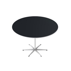 Modell A825 | Meeting room tables | Fritz Hansen