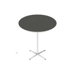 Model A922 | Tables mange-debout | Fritz Hansen