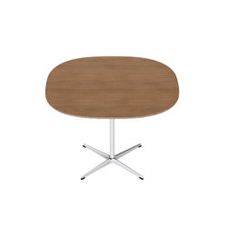 Model A603 | Canteen tables | Fritz Hansen