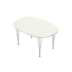 Model B612 | Tables de repas | Fritz Hansen