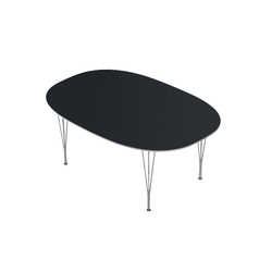 Model B613 | Meeting room tables | Fritz Hansen