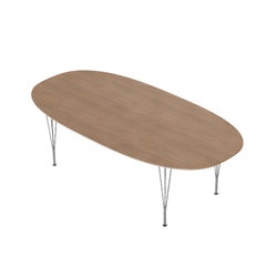 Table Series | Model B614 | Dining tables | Fritz Hansen