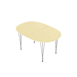 Modell B618 | Meeting room tables | Fritz Hansen