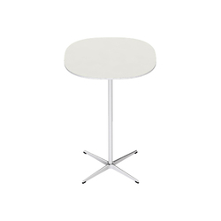 Modell A902 | Bar tables | Fritz Hansen