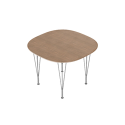 Model B603 | Canteen tables | Fritz Hansen