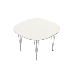 Model B604 | Restaurant tables | Fritz Hansen