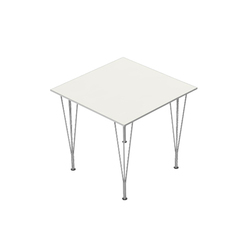 Model B631 | Cafeteria tables | Fritz Hansen