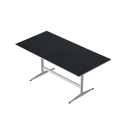 Modell D438 | Meeting room tables | Fritz Hansen