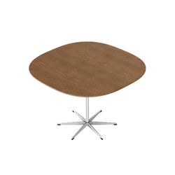 Modell A804 | Restaurant tables | Fritz Hansen