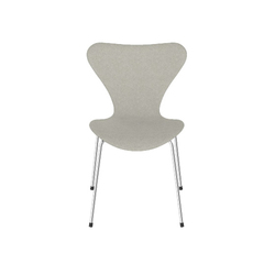 Series 7™ Model 3107 | Visitors chairs / Side chairs | Fritz Hansen