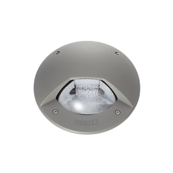 Murus Dome Mini | Recessed wall lights | Paviom