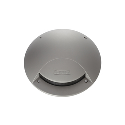 Murus Cupola Midi | Recessed wall lights | Paviom