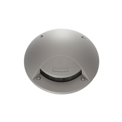 Murus Cupola Mini | Recessed wall lights | Paviom