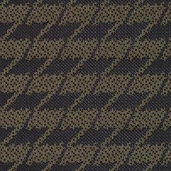 Repeat Classic Houndstooth 006 Cocoa | Fabrics | Maharam
