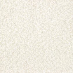 Ringlet 001 Oyster | Wall coverings / wallpapers | Maharam
