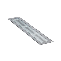 Limbus MB601 | Recessed floor lights | Paviom