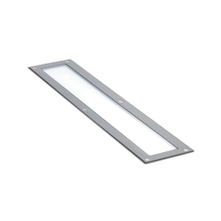 Limbus MB603 | Recessed floor lights | Paviom