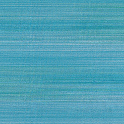 Sari 009 Aqua | Carta da parati / carta da parati | Maharam