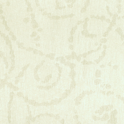 Scroll 002 Oyster | Wall coverings / wallpapers | Maharam