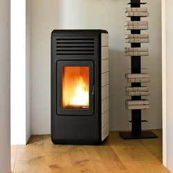 Nima | Pellet | Pellet burning stoves | MCZ