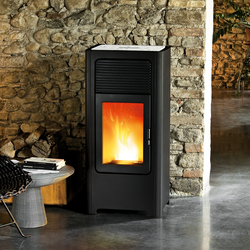 Sagar | Pellet | Pellet burning stoves | MCZ