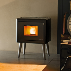 Kama | Pellet | Wood burning stoves | MCZ