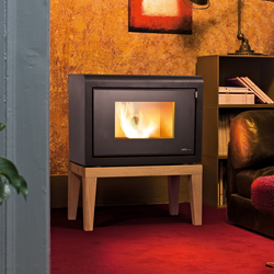 Nasik | Pellet | Pellet burning stoves | MCZ