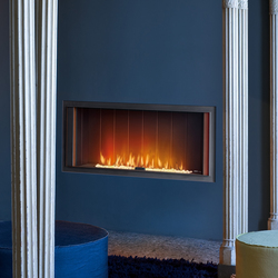 Forma 115 Gas | Ventless gas fires | MCZ