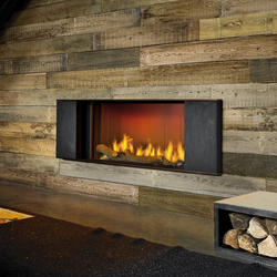 Klee | Forma 95 Gas | Gas fireplaces | MCZ