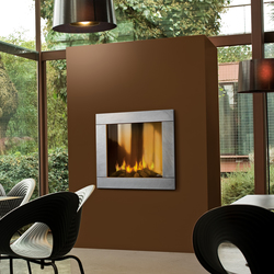 Natural | Forma 75 Gas | Ventless gas fires | MCZ
