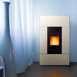 Class | Modulo Pellet | Pellet burning stoves | MCZ