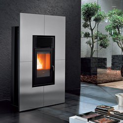 Reflex Ruggine | Modulo | Wood burning stoves | MCZ