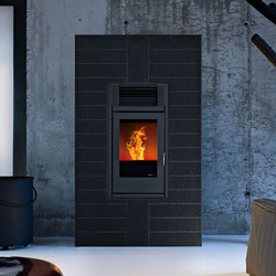 City | Modulo Pellet | Wood burning stoves | MCZ
