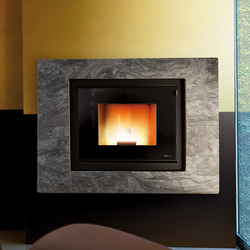 Modus | Vivo 80 Pellet | Pellet burning stoves | MCZ
