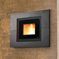Prime | Vivo 80 Pellet | Pellet burning stoves | MCZ