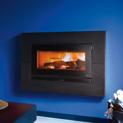 Prime | Vivo 90 Wood | Wood fireplaces | MCZ