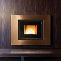 Frame | Vivo 80 Pellet | Pellet burning stoves | MCZ
