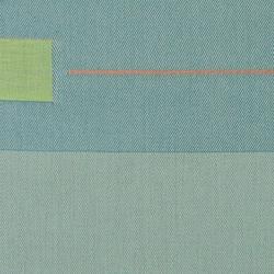 Square Line 005 Spinnaker | Curtain fabrics | Maharam