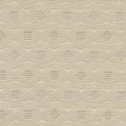 Stack 001 Macadamia | Upholstery fabrics | Maharam