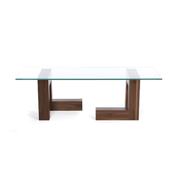 4 x 4 | Coffee tables | Speke Klein
