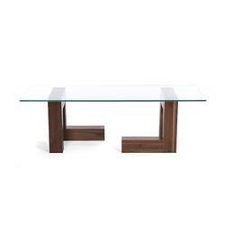 4 x 4 | Tavolini salotto | Speke Klein