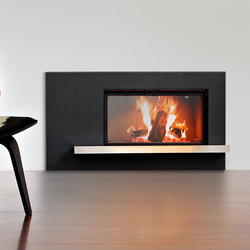 Gaugin | Forma 95 Wood | Wood fireplaces | MCZ