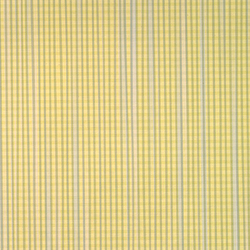 Tattersall 015 Buttercup | Wallcoverings | Maharam