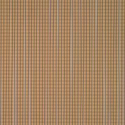 Tattersall 017 Persimmon | Wallcoverings | Maharam