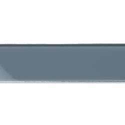 ACO ShowerDrain E-line gerade Glas, grau | Linear drains | ACO Haustechnik